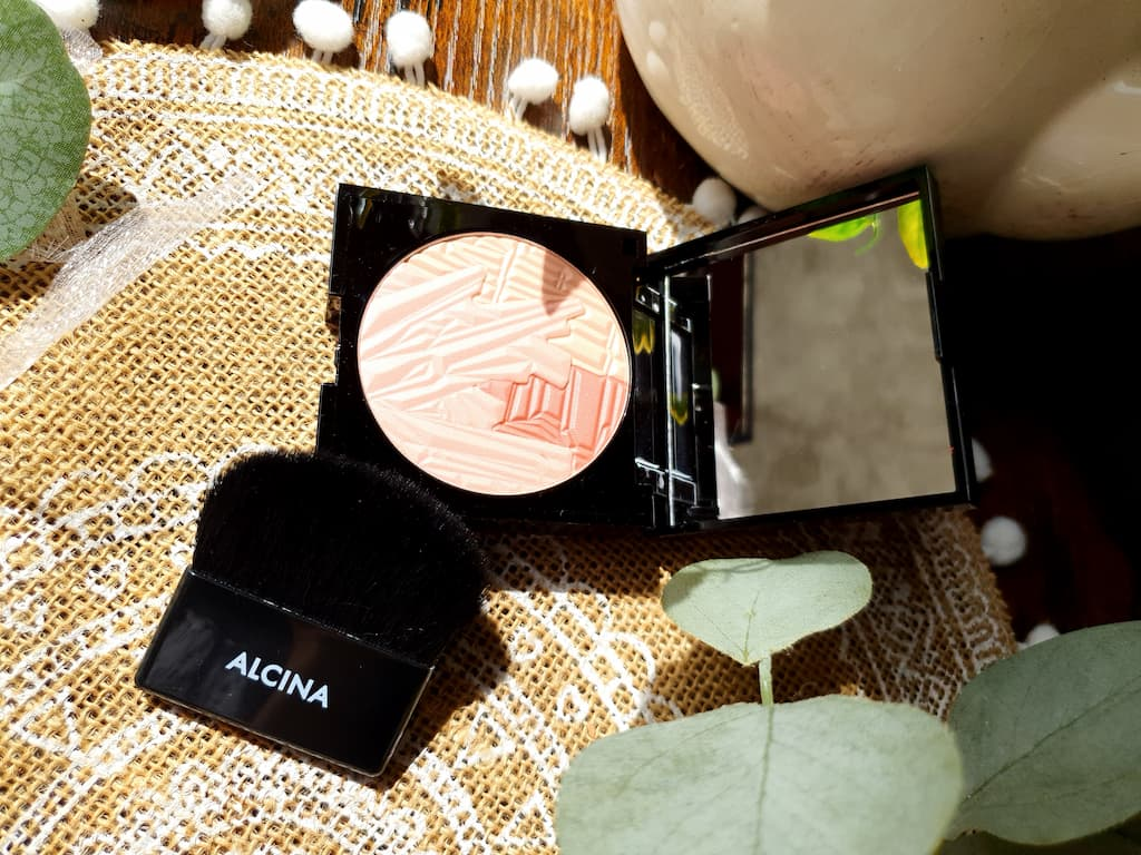 blush trio de roses Alcina
