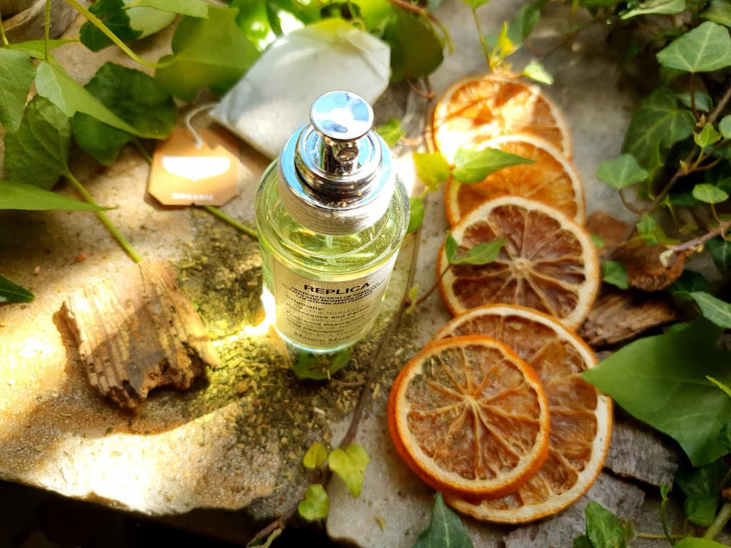parfum frais