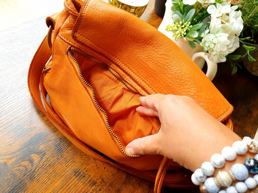 le sac baroudeur parfait pour femme