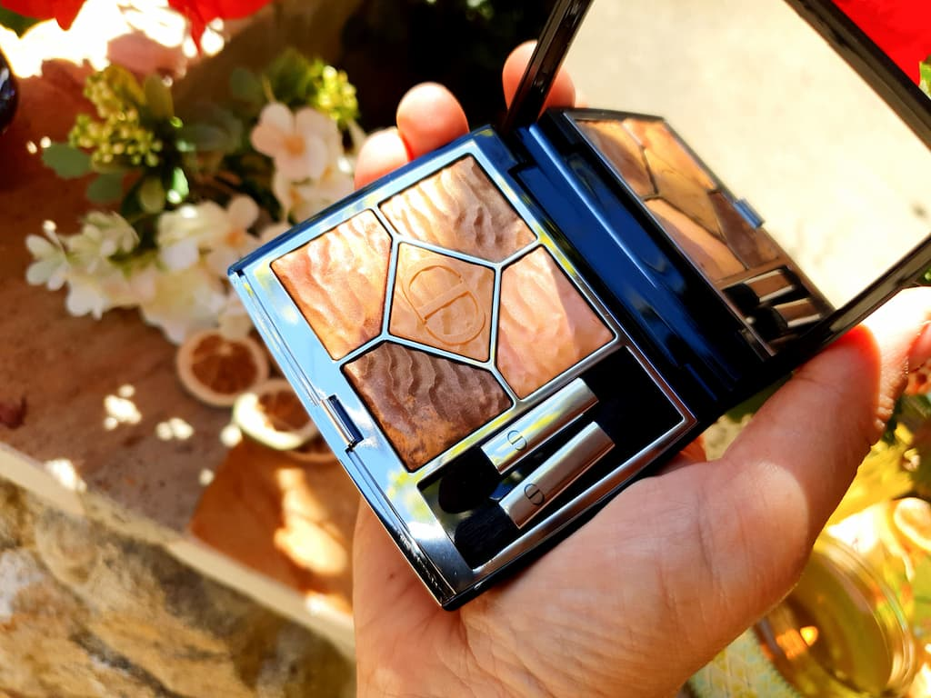5 Couleurs Couture Dior Summer Dune