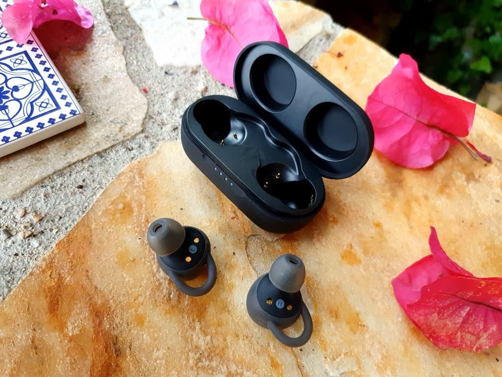 présentation, test et avis écouteurs sans fil Urbanista