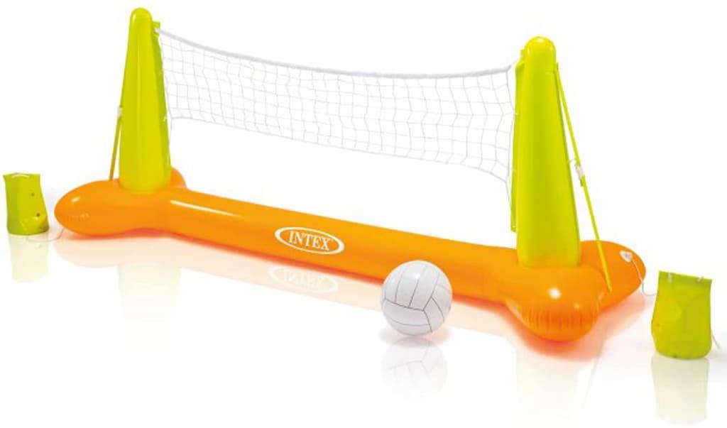 jeu de volley à gonfler
