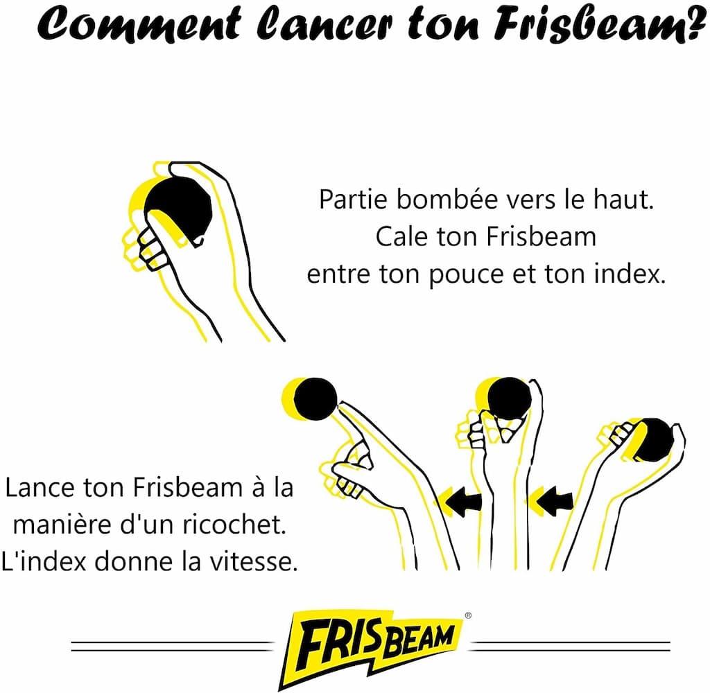 frisbeam