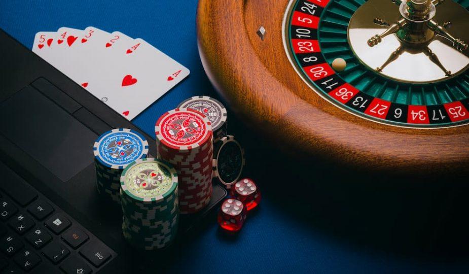La crypto et les casinos, ce n'est pas que pour les mecs