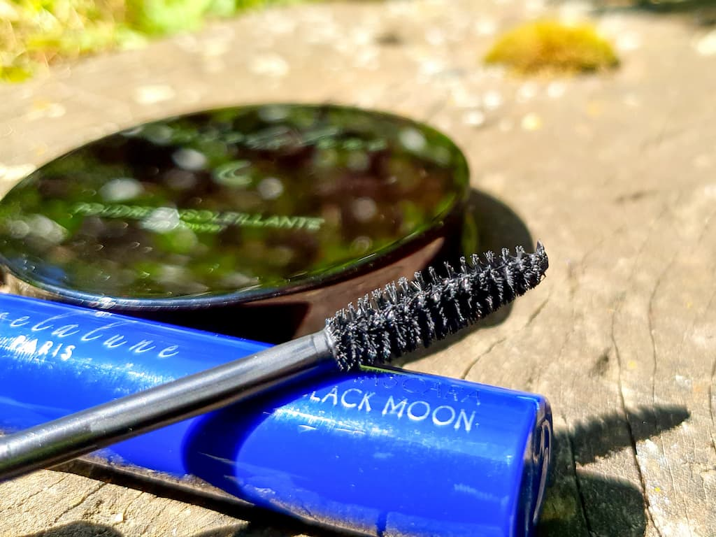mascara effet faux cils Rose La Lune