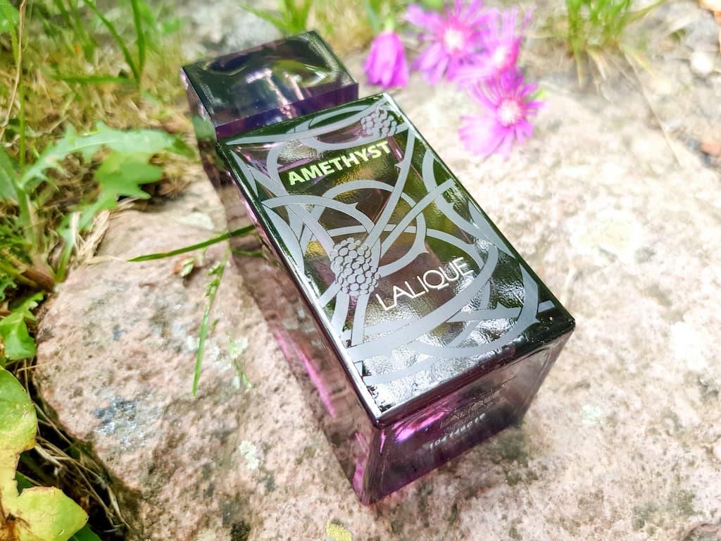 parfum élégant pour femme