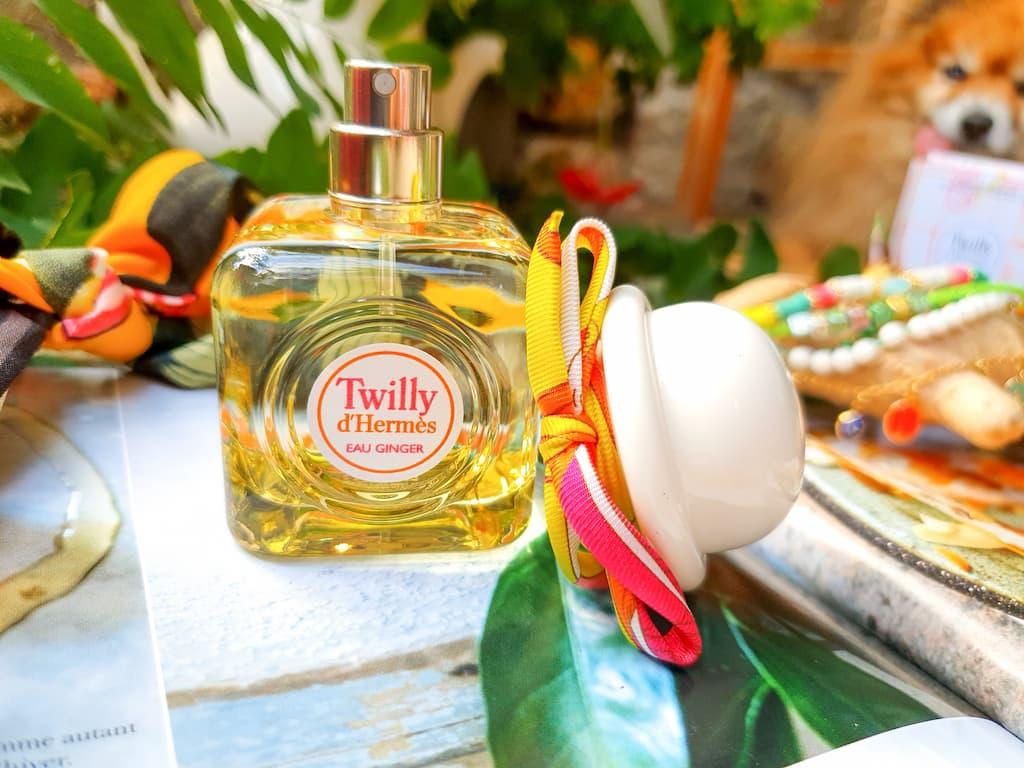 parfum audacieux pour femme
