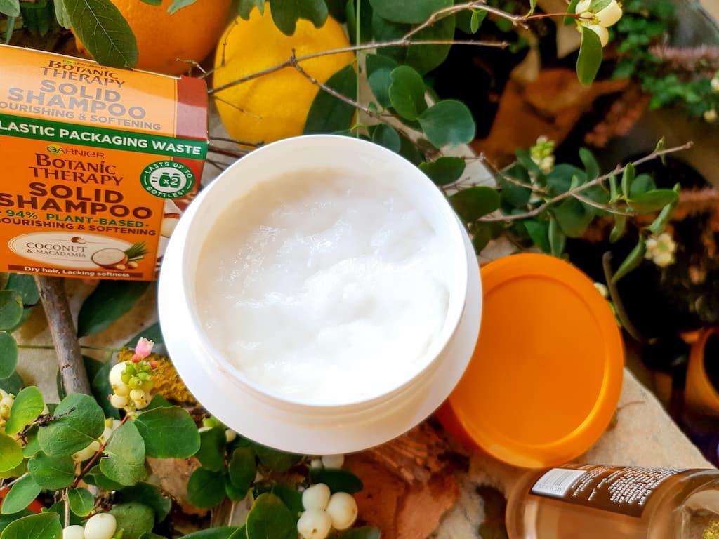 masque cheveux huile de coco L'Oréal