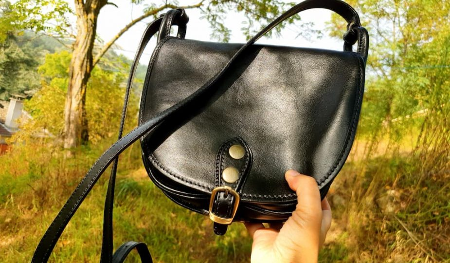 Le sac gibecière pour femme parfait