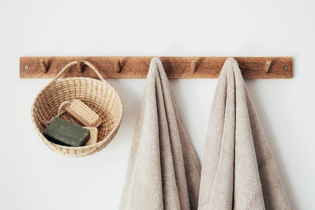 astuces pour une décoration de salle de bain harmonieuse