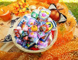 Tout ce qu'il vous faut pour passer une soirée d'Halloween parfaite