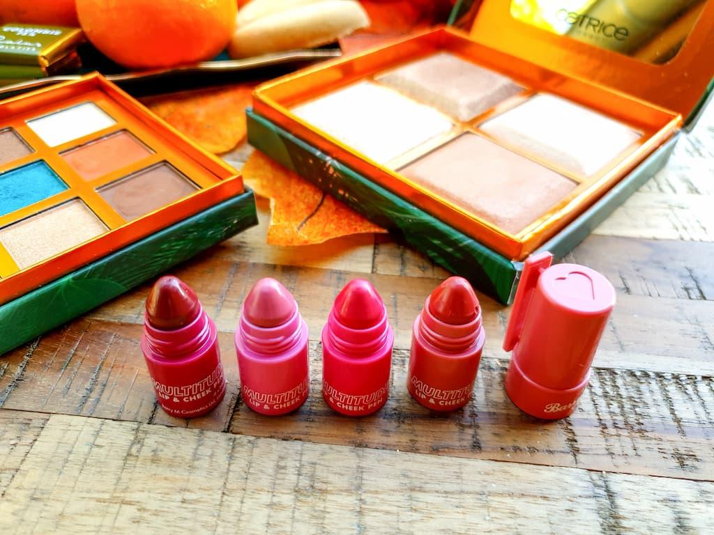 produits de maquillage performants à petits prix
