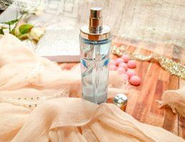 parfum lumineux Innocent Mugler