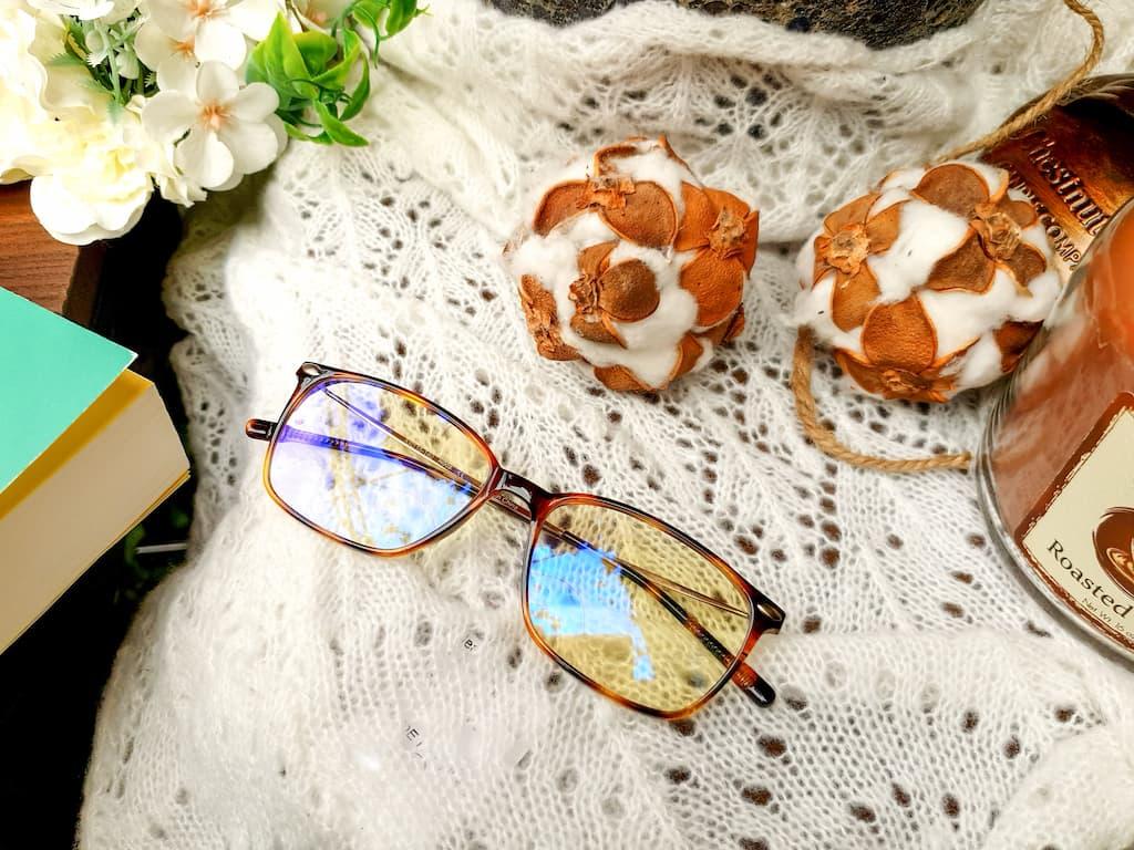 test et avis lunettes Nooz Optics